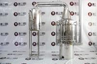 河北石家庄酿酒设备厂家直供酿酒技术配方提供