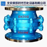呼吸阀阻火器/管道阻火器供应GYW/GZW阻爆型