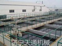 辽宁丹东某某钢铁厂废水处理设备,净水系统设备,工厂污水处理工程方案