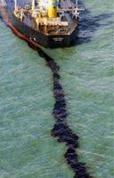 船载溢油监视系统